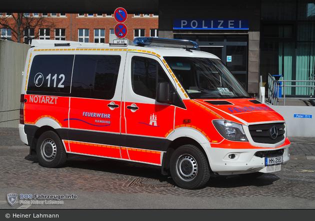 Florian Hamburg NEF (HH-2581)