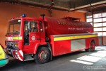 Dublin - City Fire Brigade - WrC - D109