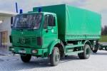 EF-3015 - MB 1017 A - LKW - BePo