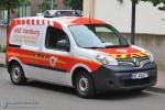 Hamburg - HNZ Hamburg - Technischer First Responder UKE