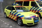 Amsterdam - Ärztlicher Notdienst - PKW - 13-707