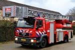 Arnhem - Brandweer - DLK - 07-3753