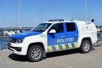 Kärdla - Politsei - FuStW - 5873