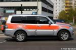 NRW4-4978 - Mitsubishi Pajero - NEF