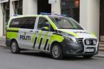 Tønsberg - Politi - FuStW - 3493