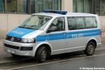 B-30872 - VW T5 Multivan - Kleinbus mit Funk