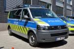 WI-HP 6254 - VW T5 GP LR - Kontrollstellenfahrzeug