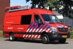 Woerden - Brandweer - GW-W - 09-6211