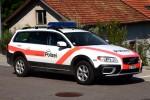 Kreuzlingen - KaPo Thurgau - Patrouillenwagen - 0625