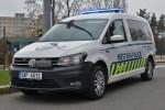 Praha - MPP - 5AP 4512 - FuStW