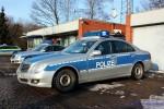 WL-PI 961 - MB E-Klasse - FuStW Autobahn - Winsen/Luhe
