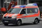 Ambulanz Köln/Krankentransport Spies KG 01/85-02