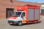 Blankenberge - Brandweer - GW - B406