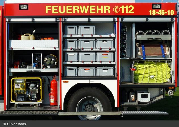Florian Cloppenburg 18/45-10