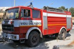 Agrigento - Vigili del Fuoco - TLF
