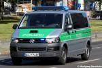 BA-P 9339 - VW T5 - HGruKW