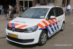 Amsterdam - Politie - FüKW - 5235