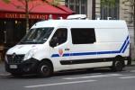 Saint-Jacques-de-la-Lande - Police Nationale - CRS 09 - HuBefKw
