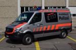 Emmenbrücke - Luzerner Polizei - VUKw - 512
