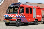 Doetinchem - Brandweer - SW - 06-8664