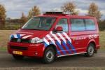 Peel en Maas - Brandweer - MTW - 23-2901