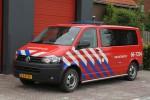 Harderwijk - Brandweer - MTW - 06-7204