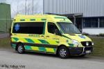Tingsryd - Landstinget Kronoberg - Ambulans - 3 67-9410