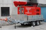 Kapfenberg-Stadt - FF - STROMA 100 kVA