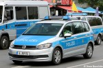 B-30930 - VW Touran - FuStW