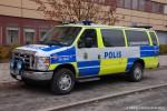 Stockholm - Polis - ELW - 1 39-1900