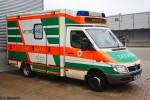 Medicent Bremen - KTW (HB-MB 359) (a.D.)