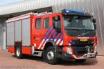 Bergen op Zoom - Brandweer - ILF - 20-1531