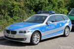 BP15-775 - BMW 5er Touring - FuStW
