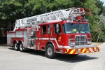 Mississauga - Fire & Emergency Services - Aerial 107