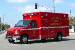 Long Beach - FD - Ambulance 14