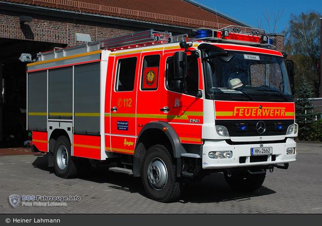 Florian Hamburg 36 GW/HLF (HH-2662)