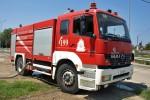 Lechaina - Feuerwehr - TLF - N05