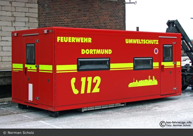 Florian Dortmund 08 AB-Analytik