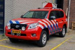 Arnhem - Brandweer - KdoW - 07-9396 (a.D.)