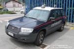 Verrès - Carabinieri - FuStW