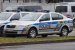 Kolín - Policie - FuStW - 6S2 5970