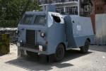Srinagar - Central Reserve Police Force - SW - 161