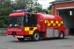 Pangbourne - Royal Berkshire Fire and Rescue Service - WrC