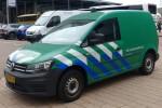 Rotterdam - Veiligheidsregio Rotterdam-Rijnmond - MZF - 17-XXXX