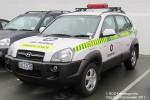 Timaru - St John Ambulance - KdoW - Timaru 802