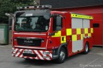 Daventry - Northamptonshire Fire and Rescue Service - CIV
