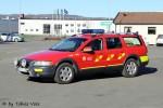 Jönköping - Räddningstjänsten Jönköping - Personbil - PB06