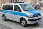 B-30873 - VW T5 Multivan - Kleinbus mit Funk