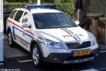 AA 3256 - Police Grand-Ducale - FuStW