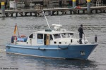 Bundespolizei - Streifenboot - Europa 1